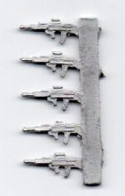SA-80 Weapons x 5